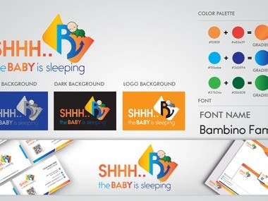 """logo Designing & Branding For client """"Pakistan Xpress""""  & other"""