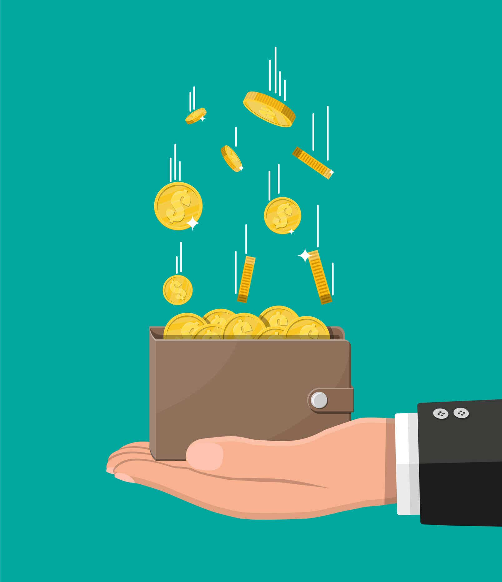 LLC advantage lean startup costs