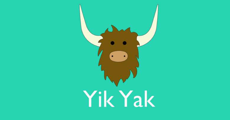why did yik yak die