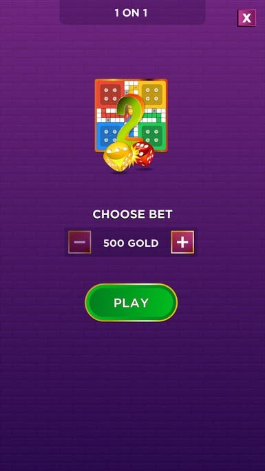 Ludo Multiplayer Game