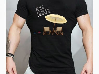 I LOVED TO DO DESIGN T-SHIRTS.  I JUST PLAY WITH THE ART TOOLS AND COLORS. ANY TYPE OF OCCASION OR CELEBRATION -I CAN DO DESIGN.   I  HAVE EXPERIENCE FOR 3 YEARS.  IF YOU INTERESTED THEN HIRE ME!  THANK YOU!