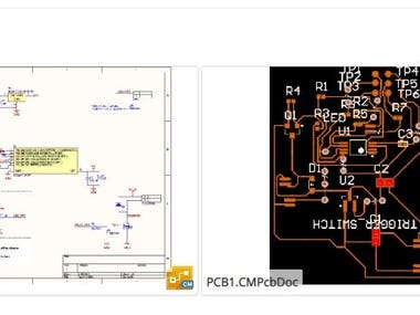 I design a PCB for my Indian client for small budget and in short time.