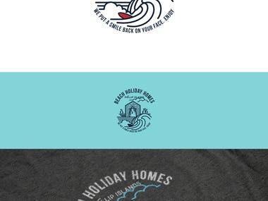 Recently created Minimal / Modern Logo Designs
