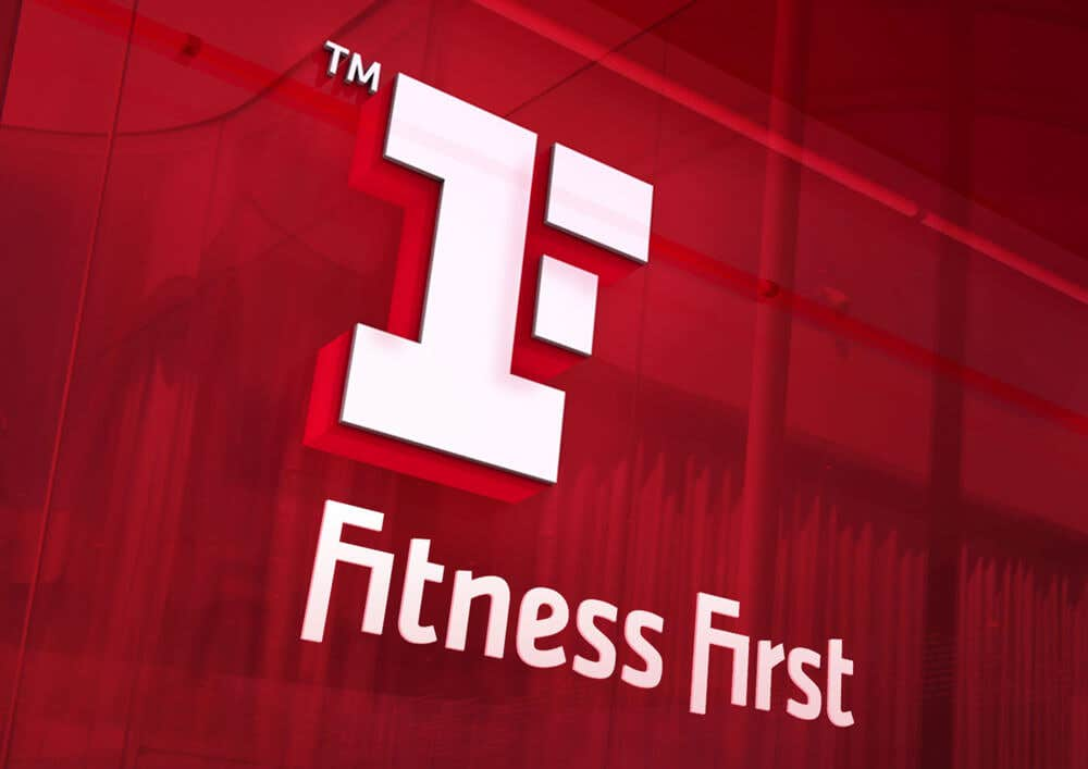 fitness first color scheme
