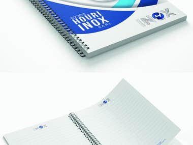 Bloc Note Design
