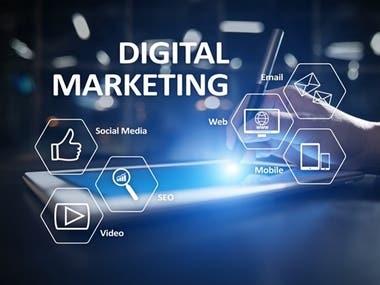 I am Digital Marketing Expert.