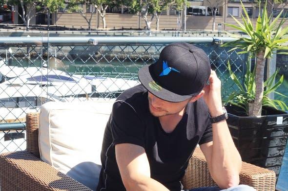 Freelancer棒球帽