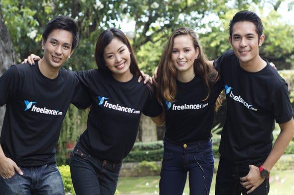 Camiseta Freelancer 1