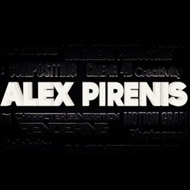 Profile image of AlexPirenis