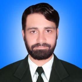 Profile image of syedamiralishah