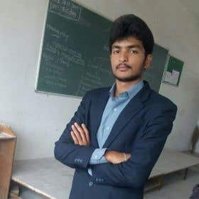 Profile image of vimalrajm8
