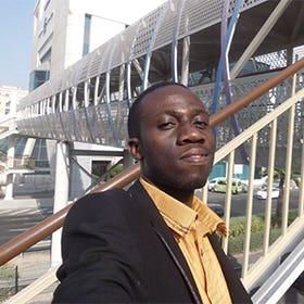 willbsamuel - Uganda