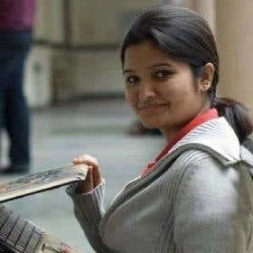 promilamondal - Bangladesh