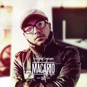 Profile image of Macario88