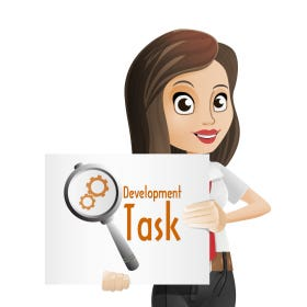 Profile image of developmenttask