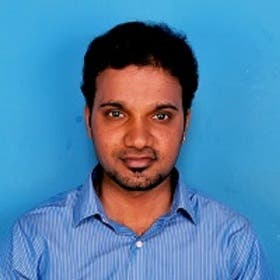 Profile image of crsundarshan