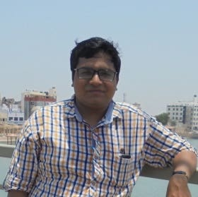 Profile image of shreetripada