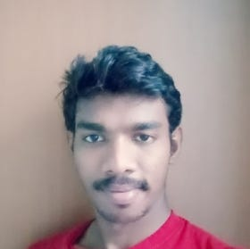 Profile image of vigneshprakash