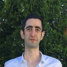 Profile image of samerziadeh