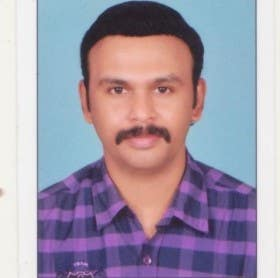 Profile image of vivekdaneapen