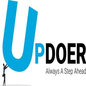 Profile image of updoer