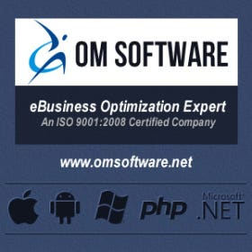 Profile image of OMSOFTWARE  PVT LTD