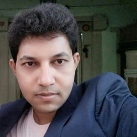 Profile image of origindharmesh