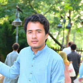jawad7ali - Pakistan
