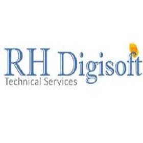 Profile image of RH DIGISOFT Tech Services