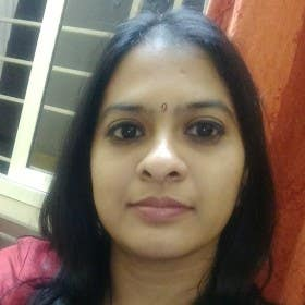 Profile image of mridu123