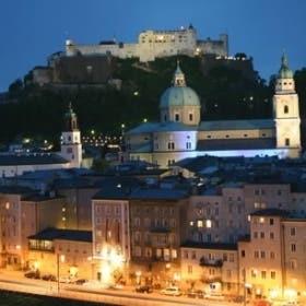 NiDom - Austria