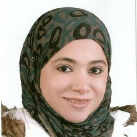 sarahmohammed87 - Egypt