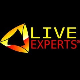 Profile image of Live Experts ®