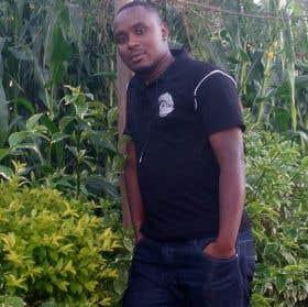 JamieViking - Kenya