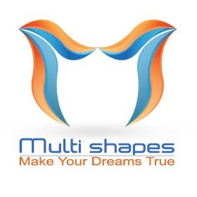 Profile image of multishapes