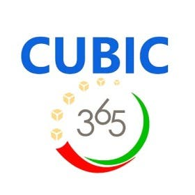 Profile image of Cubic 365