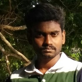 Profile image of rkrkarthik