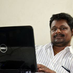 Profile image of vsrajan