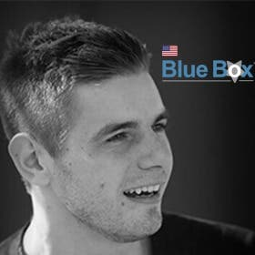 Profile image of Blue Box Interactive