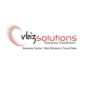 Profile image of vbizsolutionss