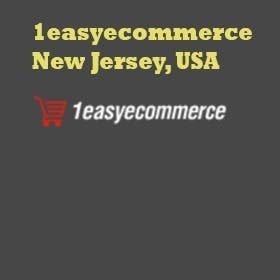 Profile image of 1EasyEcommerce-New Jersey