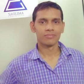 Profile image of amolyadav04