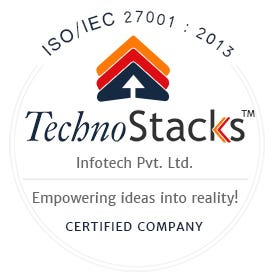 Profile image of Technostacks Infotech