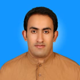 Profile image of amirshahzad2018