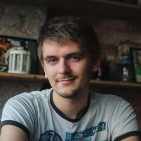 ViktorPopov - Russian Federation