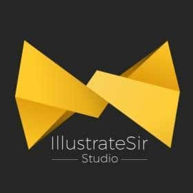Изображение профиля IllustrateSir Studio