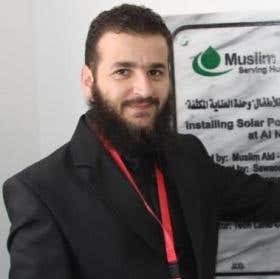 Profile image of anasAbuwael