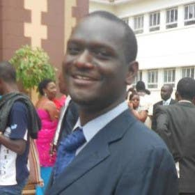 Profile image of jjmutumi