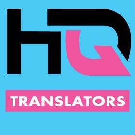 Imej profil HQ-Translators
