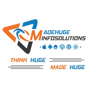 Image de profil de Made Huge Infosolutions